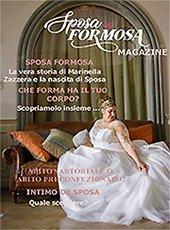 Scarica il catalogo di Sposa Formosa®
